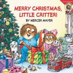 Merry Christmas, Little Critter!