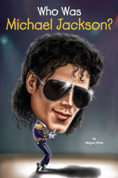 Who Was Micheal Jackson? (Who Was...?)