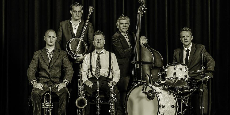 Jazz Festival Enkhuizen