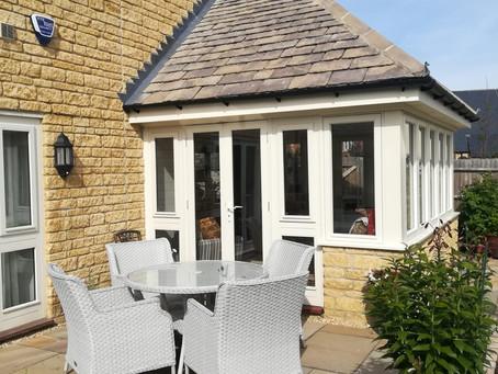 Garden Room Single Storey Extension