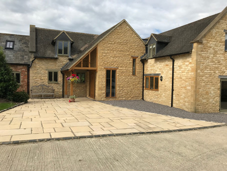 New Extension & Full House Renovation