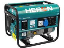 Přenosná benzínová elektrocentrála HERON 6500