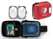 AED Philips Heartstart FRX - SDH Nesvačilka