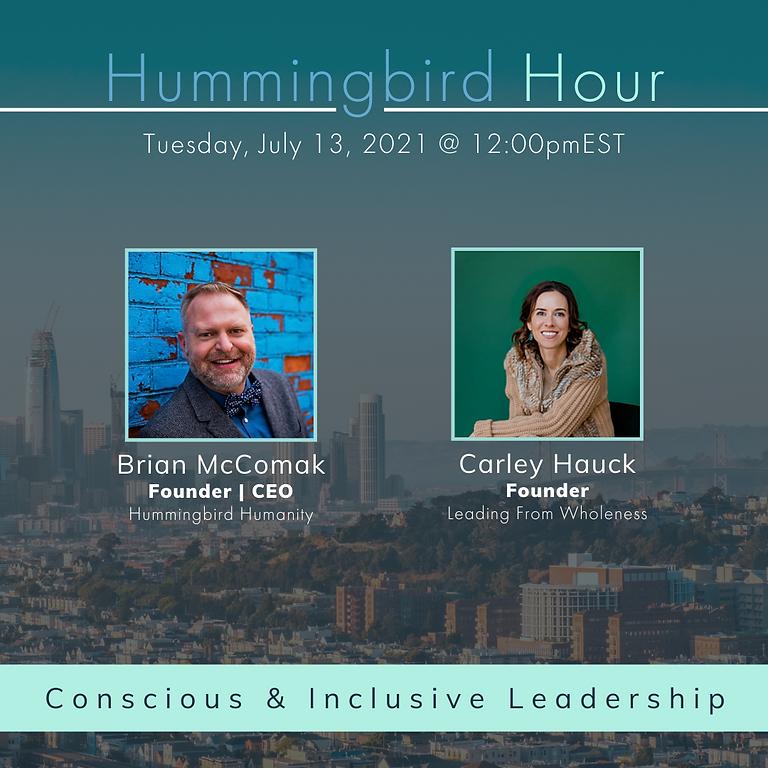Conscious & Inclusive Leadership
