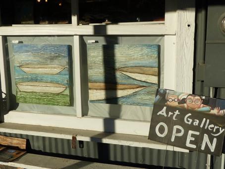 Apalach' Art Road Trip