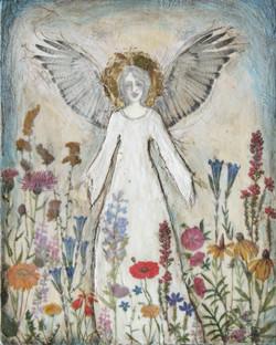 Wildflower Angel