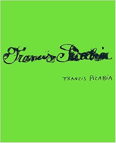 Francis Picabia, Musée d'Art Moderne de la Ville de Paris, 2003