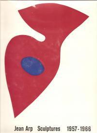 Eduard Trier, Jean Arp, Sculptures, 1957 - 1966, 1968