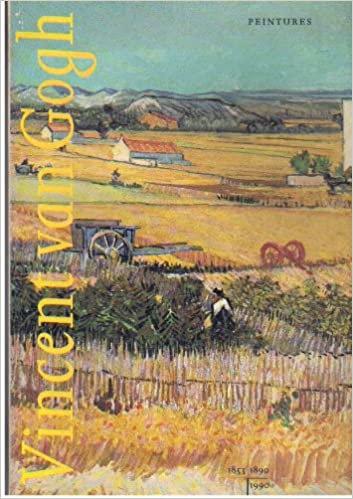 Van Gogh, peintures, exposition, Rijksmuseum, 1990