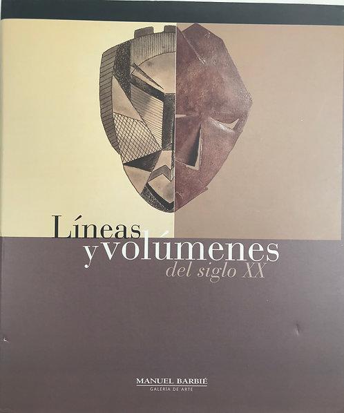 Lineas y Volúmenes del siglo XX