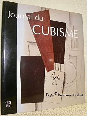 Pierre Daix, Journal du cubisme, 1982