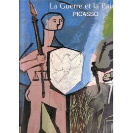 Sylvie Forestier, La Guerre et la Paix, Picasso, RMN, 1995
