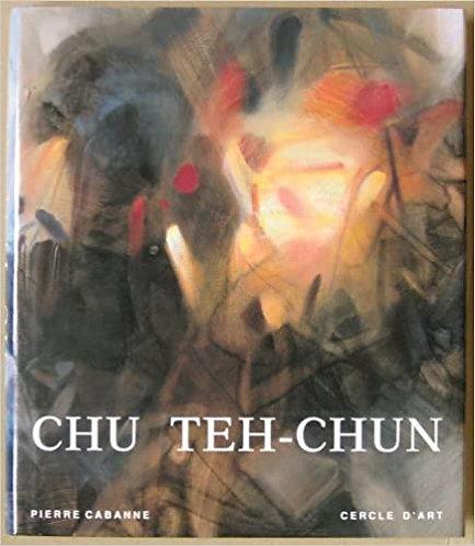 Chu Teh-Chun, Pierre Cabane, 1993