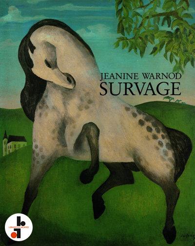 Jeanine Warnod, Léopold Survage, 1983