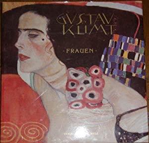 Gustav Klimt, Frauen, Verlag Galerie Welz Salzburg, 1985