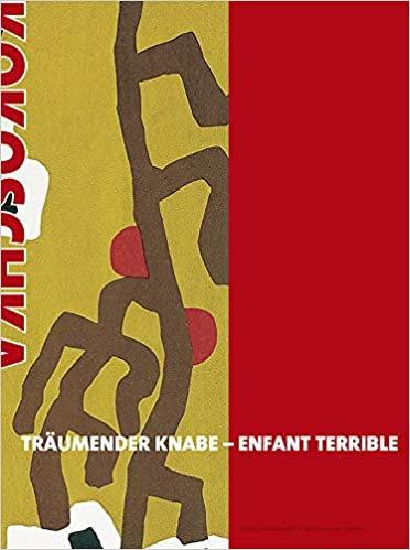 Oskar Kokoschka, Traumender Knabe, Enfant terrible, 2008