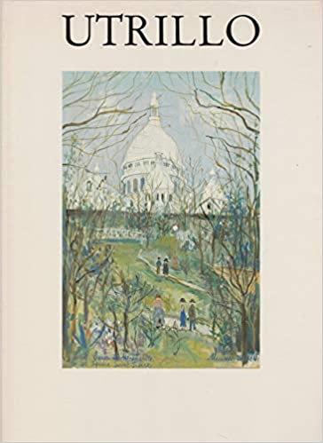 Utrillo. Sa vie, son Oeuvre. Editions Frederic Birr. 1982.