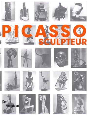 Werner Spies, Picasso, Sculpteur, Centre Pompidou, 2000