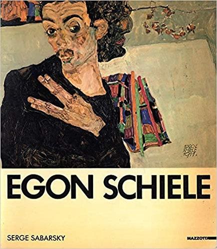 Serge Sabarsky, Egon Schiele, 1984