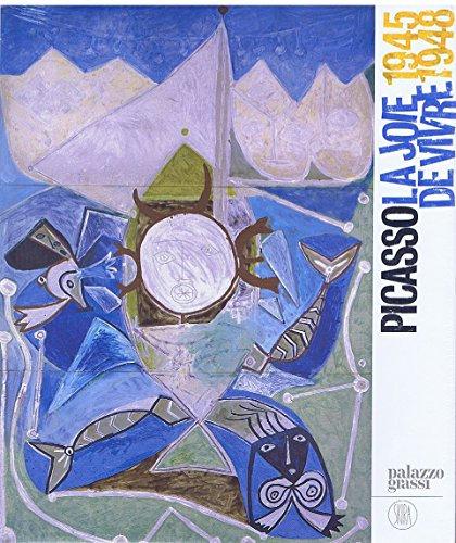 Picasso, La joie de vivre, 1945 - 1948, Palazzo Grassi, 2006