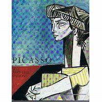 Picasso, une nouvelle dation, RMN, 1990