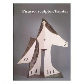 Picasso : sculptor / painter, Tate Gallery, 1994