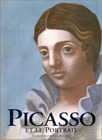Picasso et le portrait, William Rubin, 1996