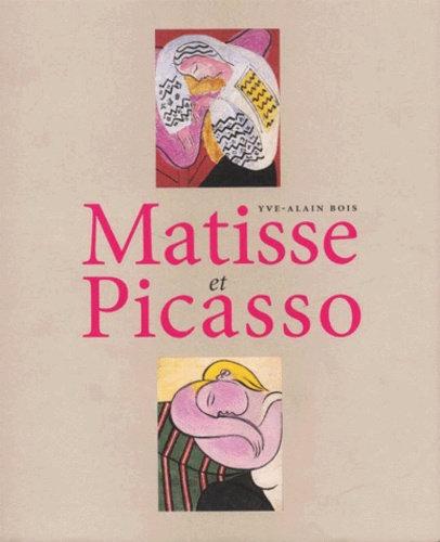 Yve-Alain Bois, Matisse et Picasso, 1999