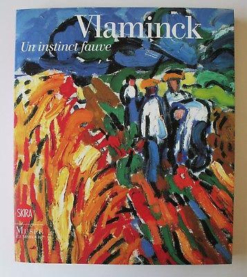 Vlaminck, un instinct fauve, Musée du Luxembourg, 2008