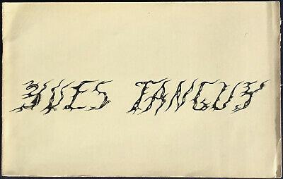 Yves Tanguy, Pierre Matisse Gallery, 1963