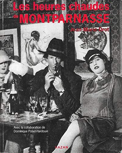 Jean Marie Drot, Les heures chaudes de Montparnasse, 1995