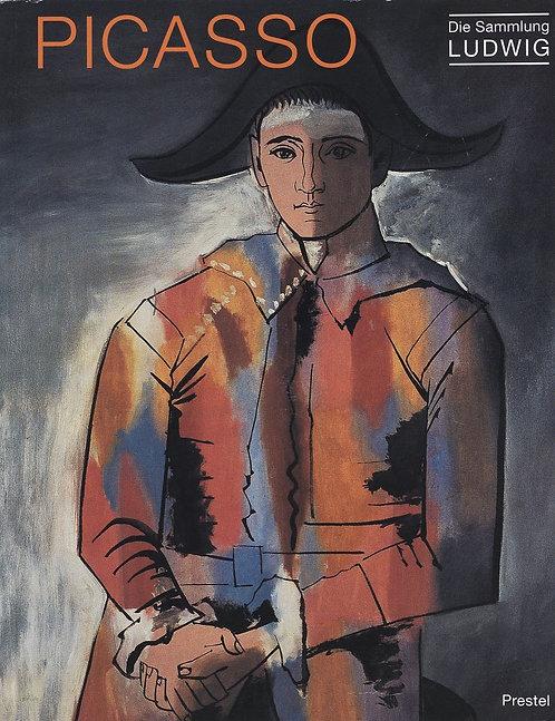 Picasso, Die Sammlung Ludwig, 1992