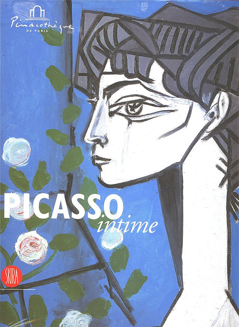 Picasso Intime, la collection de Jacqueline, Pinacothèque de Paris, 2003