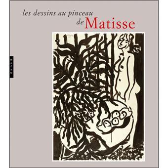 Les dessins au pinceau de Matisse, Musée Matisse du Bateau-Cambrésis, 2011