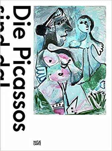 Die Picasso sind da, Kunstmuseum Basel, 2013