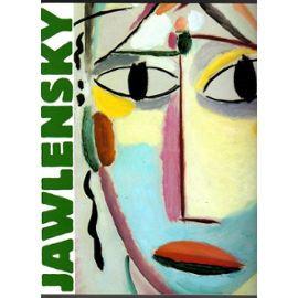 Jawlensky / Werefkin, Musée-Galerie de la Seita, 2000