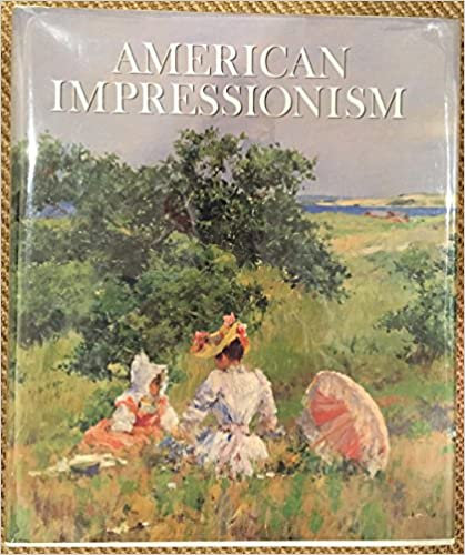 William H. Gerdts, American Impressionnism, 1984