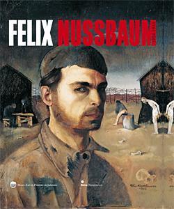 Felix Nussbaum (1904-1944), Musée d'art et d'histoire du judaïsme, 2010