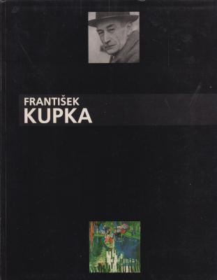 Kupka, Musée d'Art Moderne de la Ville de Paris, catalogue d'exposition, 1990