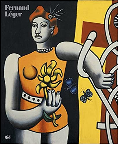 Fernand Léger, Paris - New York, Fondation Beyeler, 2008