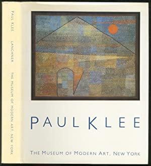 Paul Klee, Museum of Modern Art, New York, 1987, catalogue d'exposition