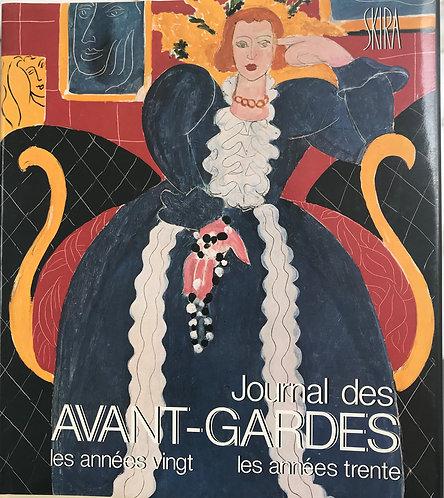 Journal des avant-gardes, les années 1920 et 1930, 1980