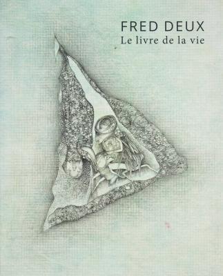 Fred deux, le livre de la vie, Panorama Museum, 2014