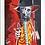 Thumbnail: Affiche exposition Picasso. Palais des Papes. 1970.