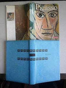 Picasso, 1930-1937, édité par Ambroise Vollard, suédois, 1949