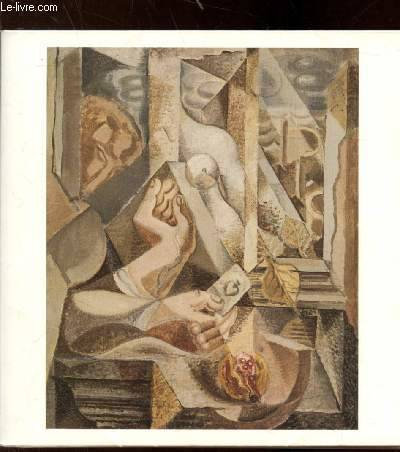 André Masson, Oeuvres 1919-1927, Galerie Louise Leiris, 1996