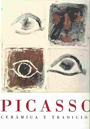 Picasso, Ceramics and tradition, Musée Picasso Malaga, 2005