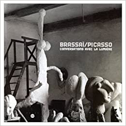 Brassai / Picasso, Conversations avec la lumière, Musée Picasso, 2000