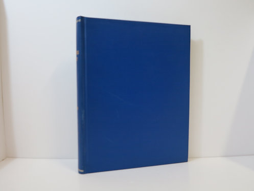Revue Cahiers d'Art. 1928. Plusieurs numéros reliés (2,3,8,9)