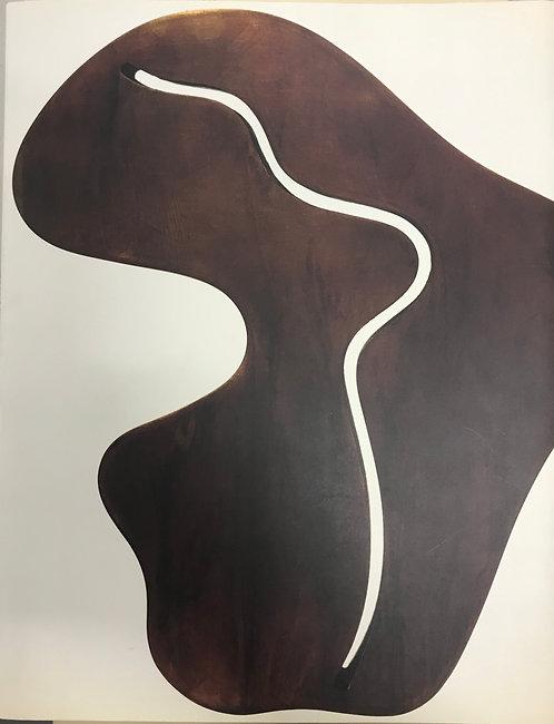 Eight Sculptors, Douglas G.Schultz, Albright-Knox Art Gallery, 1979